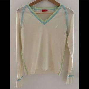 Pringle Cotton Sweater